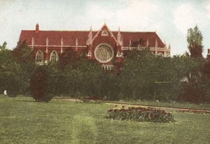 Cathedral 1914